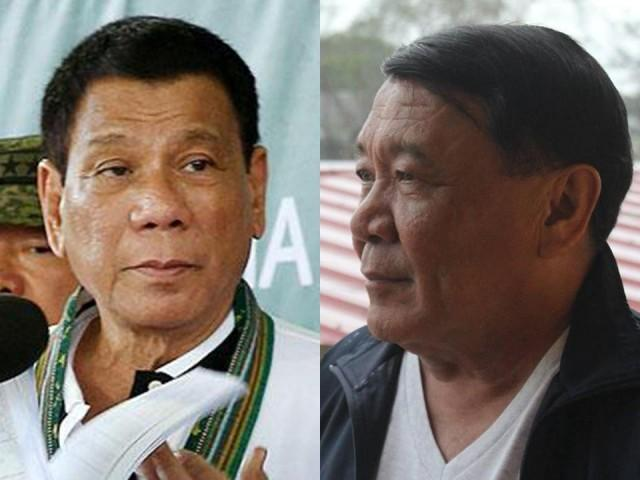 Image result for espino duterte