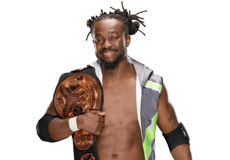 kofi kingston psyched for manila return as new day brings power of positivity hashtag gma. Black Bedroom Furniture Sets. Home Design Ideas