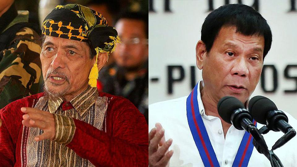 3 MNLF factions agree to re-unite with Misuari as leader