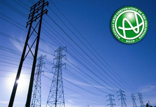 transmission lines alabang transmission lines affected by fire reenergized ngcp