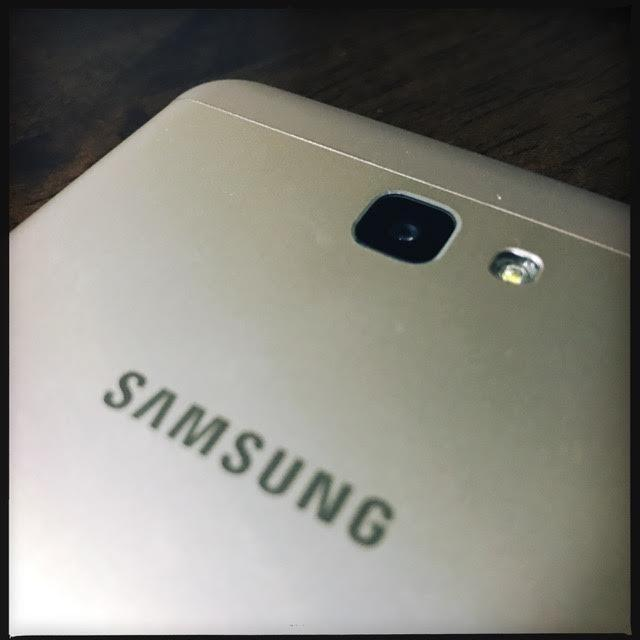 The Samsung Galaxy J7 Prime: A capable phone with a decent camera