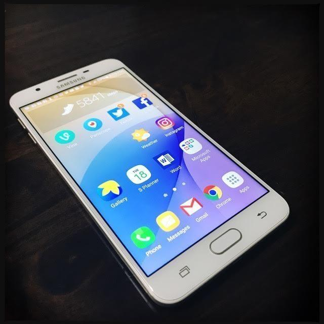 The Samsung Galaxy J7 Prime A Capable Phone With A Decent Camera
