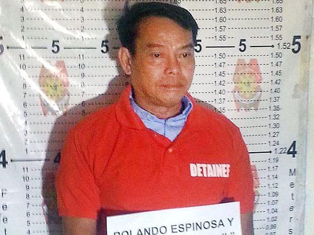 Rolando Espinosa