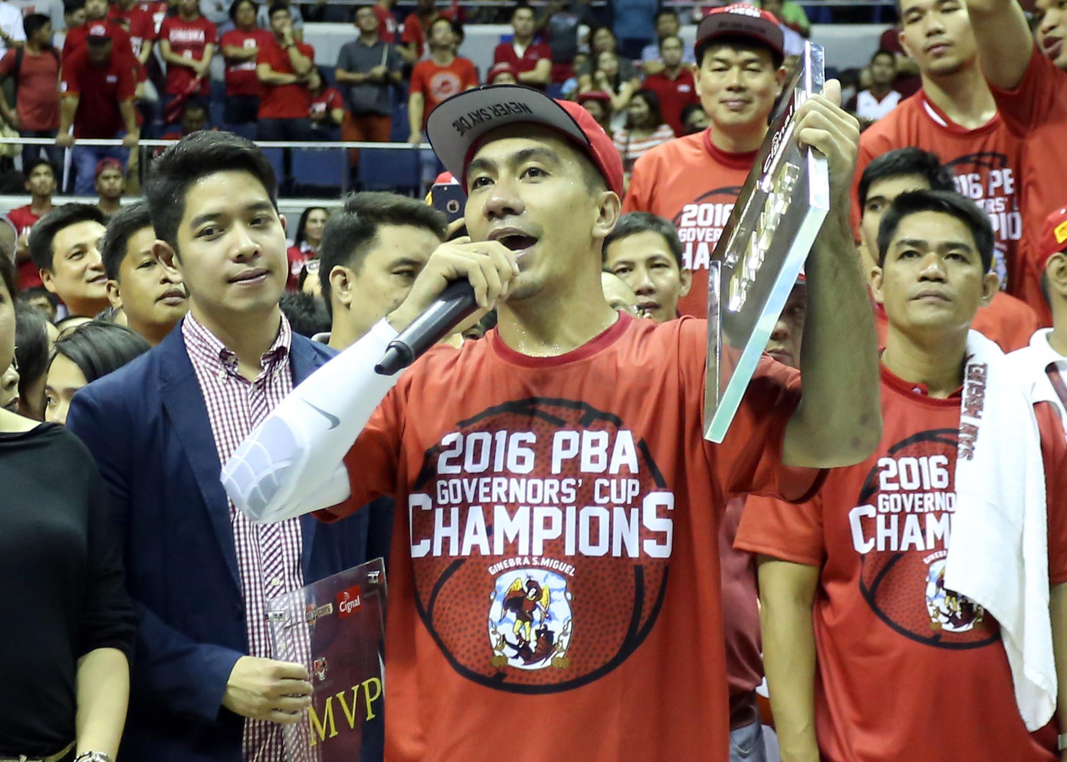 Image result for l.a tenorio mvp