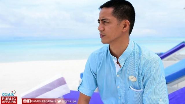 Ang tatay kong OFW | Public Affairs | GMA News Online