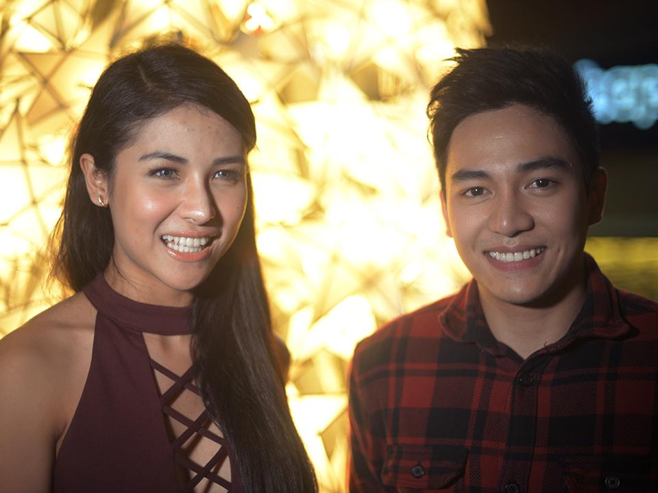 Sanya Lopez, Jak Roberto to spend Christmas with family in Laguna ...