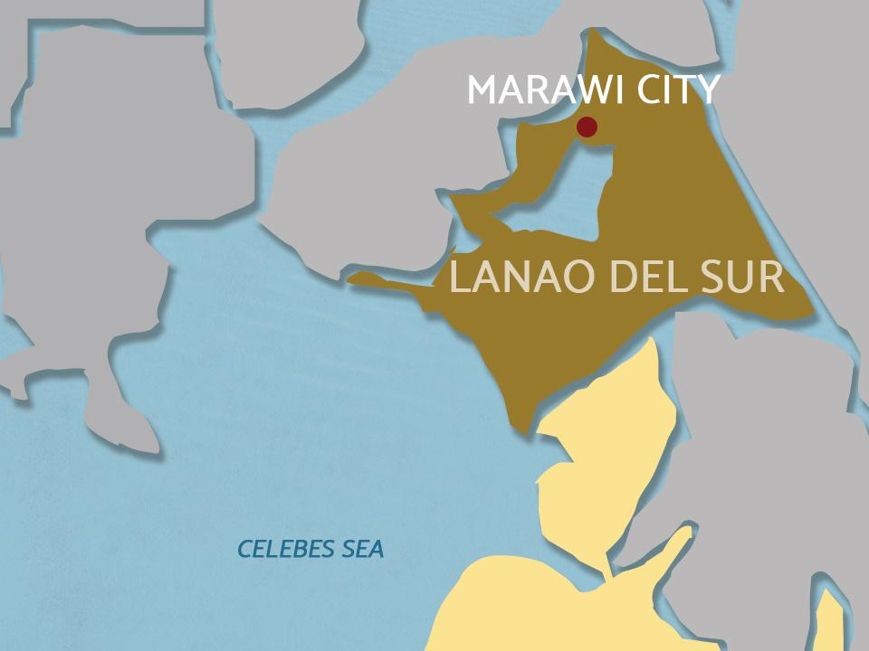 Gov T Soldiers Storm Alleged Maute Hideout In Marawi Nine Nabbed