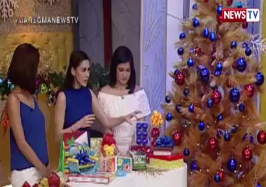 Marian Rivera, may safety tips para ngayong Pasko ...