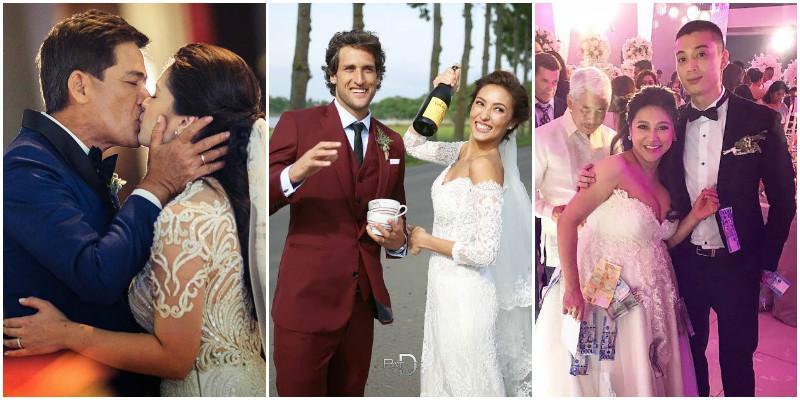 3b9e5a30c7 Fashion designers tell us how to achieve a modern Filipiniana bridal look