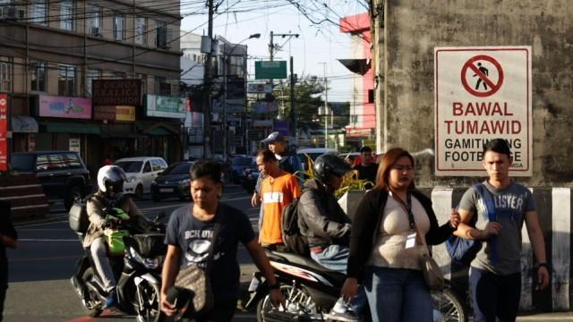 kawalan ng disiplina Dismayado ang ecowaste coalition sa kawalan ng malasakit ng mga filipino sa kalikasan sa patuloy na pagtatambak ng basura sa.