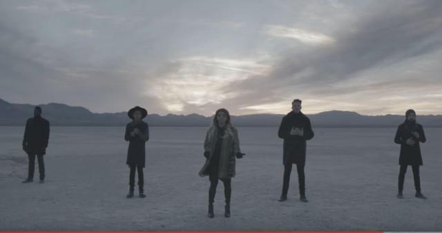 Pentatonix Christmas Album.Pentatonix Christmas Tops Billboard Album Charts For 2nd