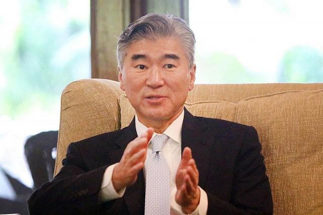 Trump Values Phl Insights On North Korea Us Envoy