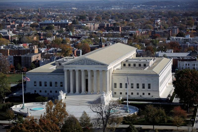 US top court snubs challenge to death penalty constitutionality