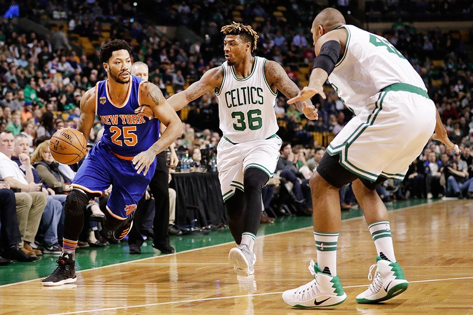 d3a3e40dc6d2 Derrick Rose reportedly agrees to one-year deal with Cavs