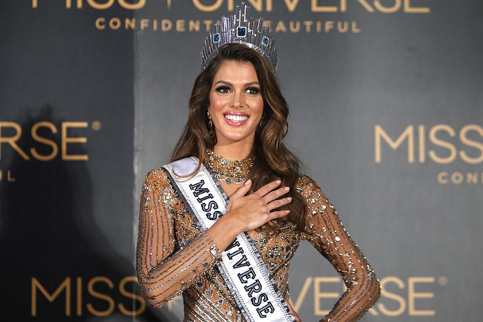 Image result for Iris Mittenaere