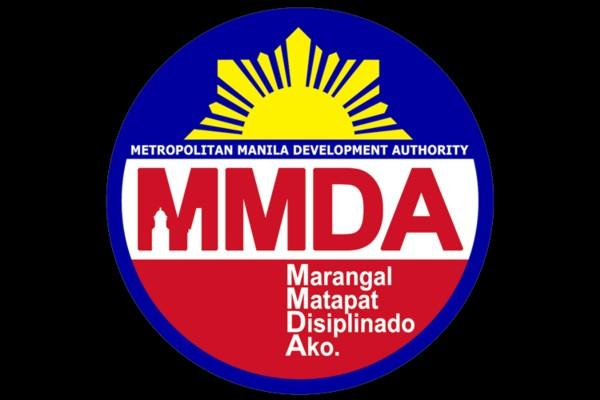 Two People Hurt In Fire At Mmda Main Office In Makati