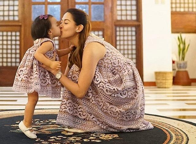 NEWSWORTHY DAILY: IN PHOTOS:Dingdong Dantes and Marian ...