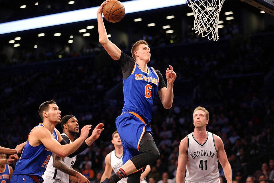 Porzingis won't return to New York Knicks before mid