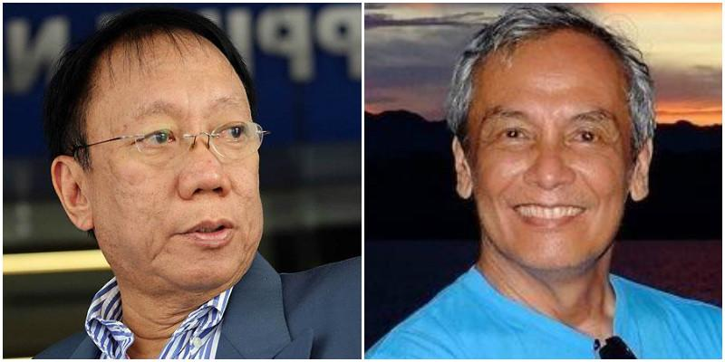 Related News On Jim Paredes: SolGen Calida To Jim Paredes: Pick On Someone Your Own Age