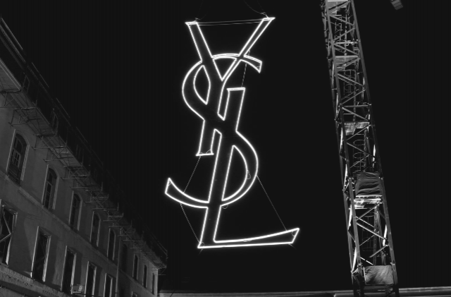 9b3d5ddd0aa Fury over 'degrading' Saint Laurent ad campaign | Lifestyle | GMA ...