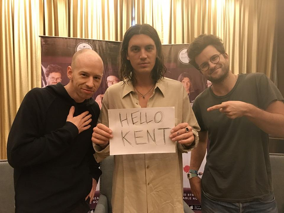 LANY once got death threats, but will probably be your new favorite