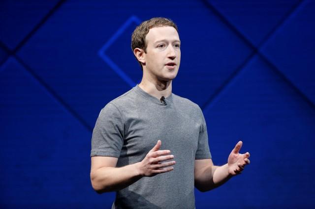Zuckerberg defends Facebook in new data breach controversy