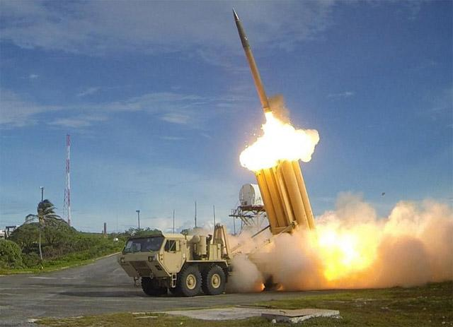 Seoul rejects Trump demand, won't pay for missile system