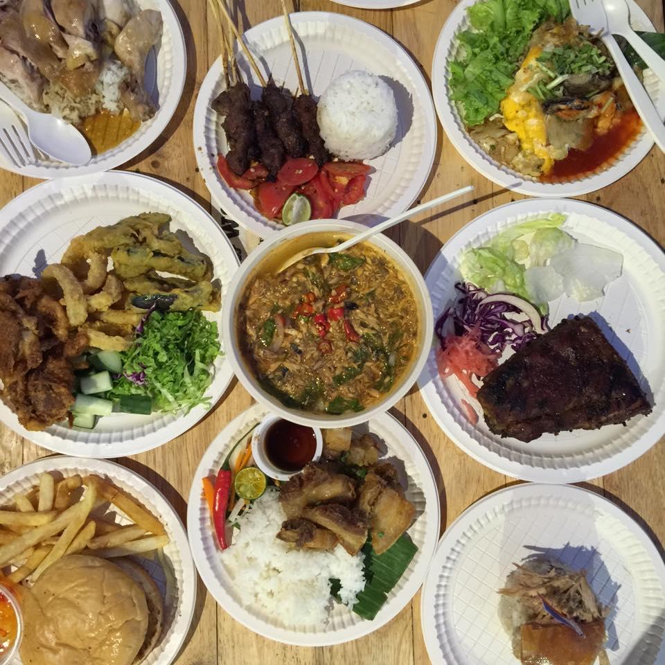 World Street Food Congress returns to Manila in October 2019