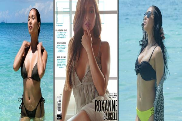 Agree roxanne barcelo fhm sexiest women apologise
