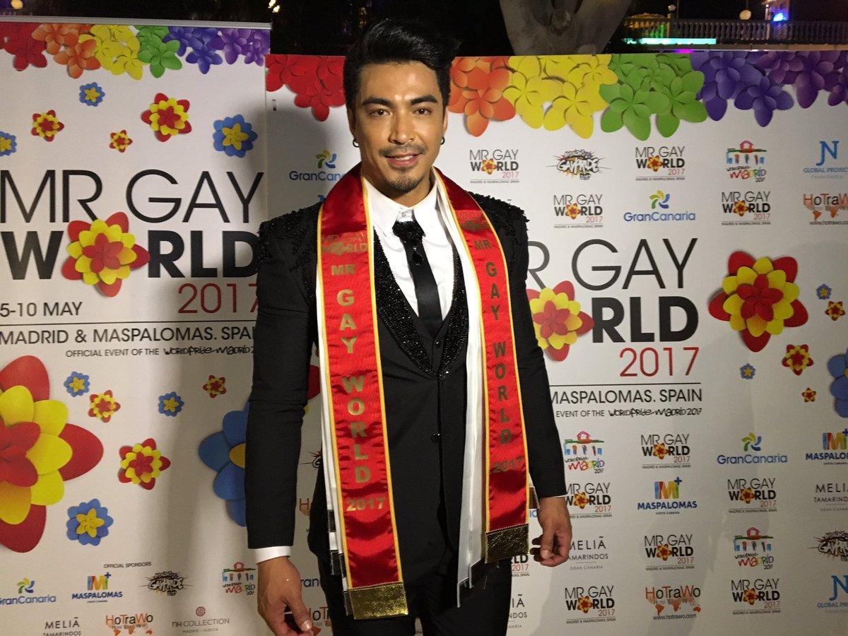 Gay Asian Pinoy