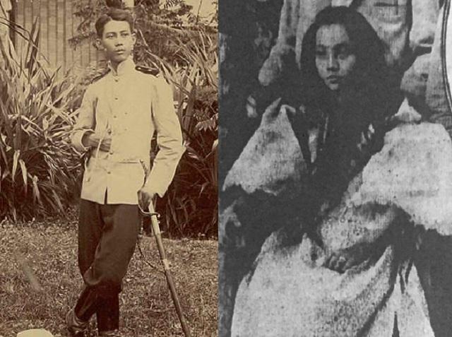 Ang huling pag-ibig ni Gregorio del Pilar   Lifestyle ...
