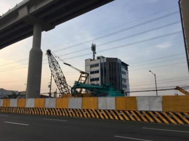 Some lanes of Marcos Highway in Antipolo to be closed for