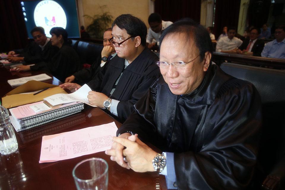 SolGen to SC: Granting petitions vs. drug war may set dangerous precedent