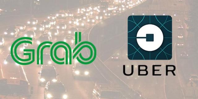 Solon orders Grab, Uber to submit financial statement | Money | GMA