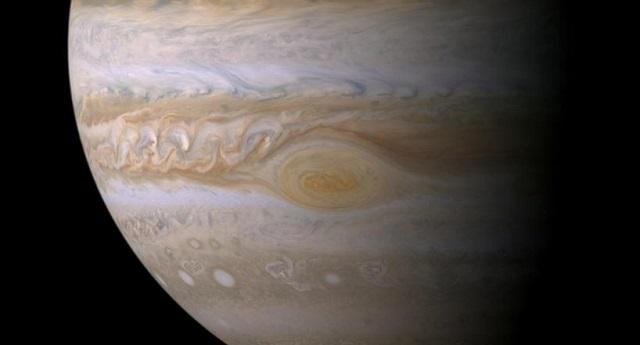 New evidence for water plumes on Jupiter