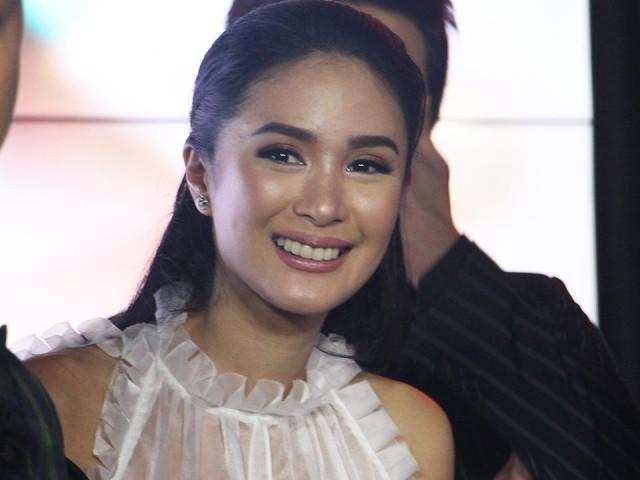 Heart Evangelista Collects Cute Trinkets For Her Future Babys Room