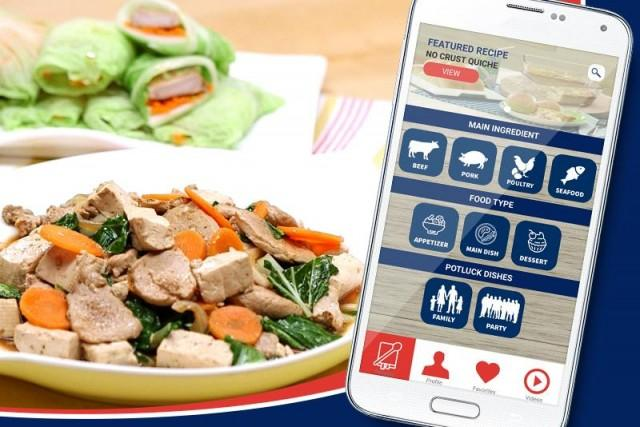 Make madaliciousmeals at home with this app lifestyle gma news cooking apps are very popular among aspiring home cooks but heres one app that can help you learn how to cook madaliciousmeals forumfinder Image collections