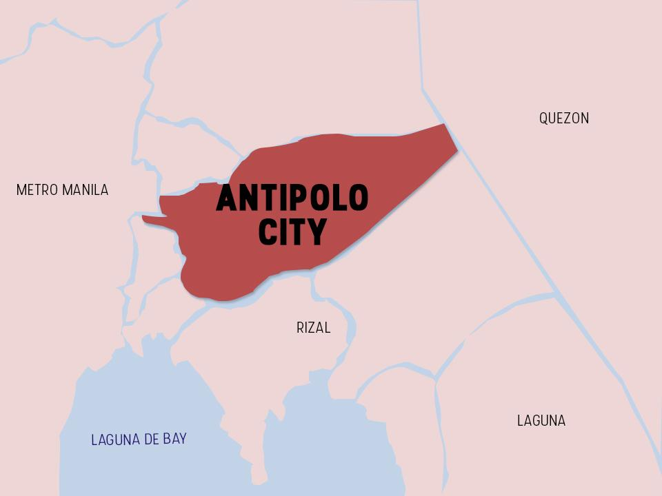 Landslide leaves families in Antipolo homeless News GMA News Online