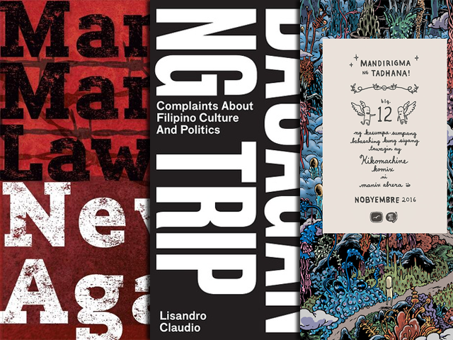 Finalists for the 36th National Book Awards revealed