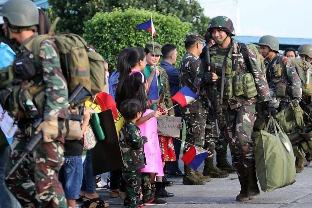 military offensive vs reds to resume midnight once ceasefire ends