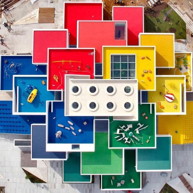 British family wins Lego House sleepover | Lifestyle | GMA