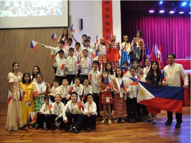 Pinoy students reap awards in Malaysia math olympiad | Pinoy