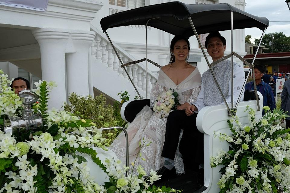 Mike and Cara: Ilocandia's Romeo and Juliet   Lifestyle   GMA News