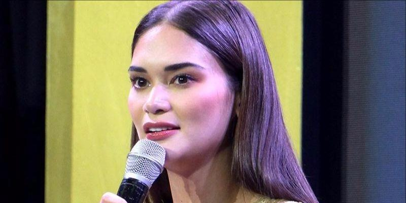 Pia Wurtzbach speaks up about revealing drug suspect's HIV status