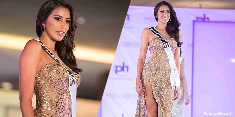 Designer looks past \'gown leak,\' confident in Miss Universe bet ...