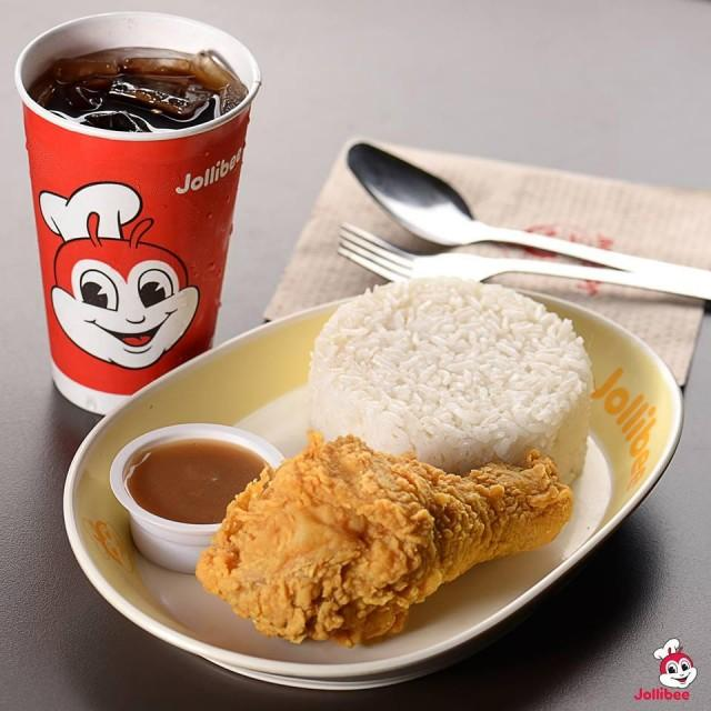 Jollibee Says Q3 Net Income Attributable To Equity Holders Up 26