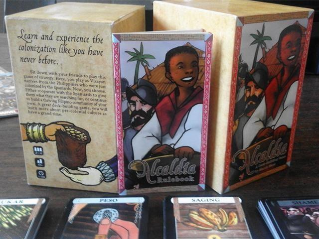 3 Pinoy-made card games worth your attention   SciTech   GMA