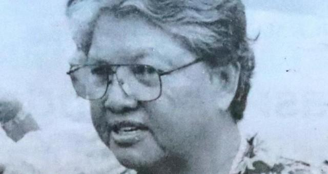 Marcos era opposition leader Charito Planas dies, 87 | News | GMA ...