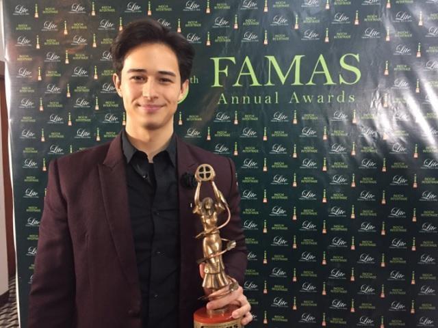 Image result for ivan dorschner german moreno youth award