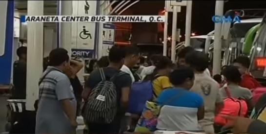 exodus of filipinos a term